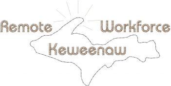 Remote Workforce Keweenaw